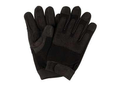 Перчатки US ARMY, Black, Mil-tec