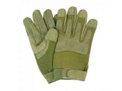 Перчатки US ARMY, Olive Green, Mil-tec
