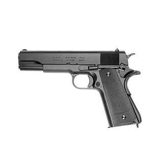 Пістолет COLT 1911A1 [KSC], Black