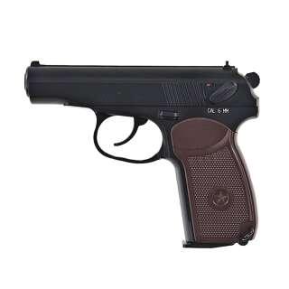 Пистолет Макарова (PM) Non-BlowBack, 6мм [KWC], noname