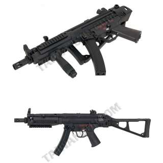CYMA пистолет-пулемет MP5 CM.049, Cyma