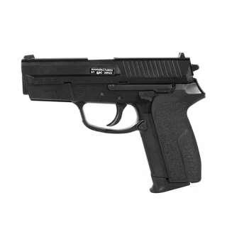 Пістолет SIG Pro SP2340 [KSC], Black