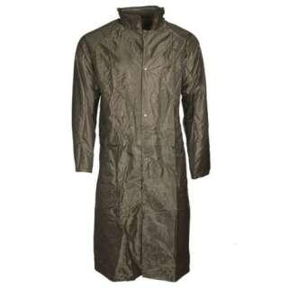 Плащ Sturm Mil-Tec Wet Weather Coat OD, Sturm Mil-Tec®