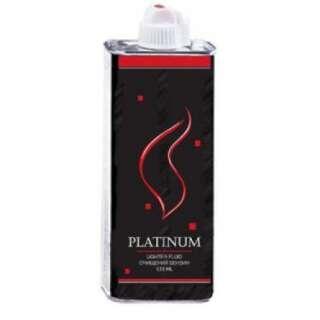 Platinum бензин для зажигалок 125 мл