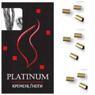 Platinum кремни для зажигалок