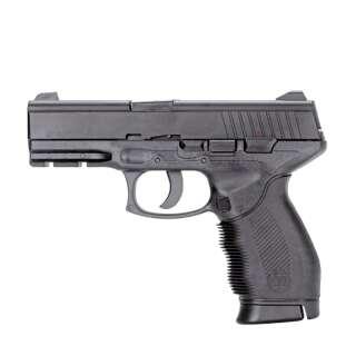 Пневматичний пістолет KWC KM-46 (Taurus 24/7), Black