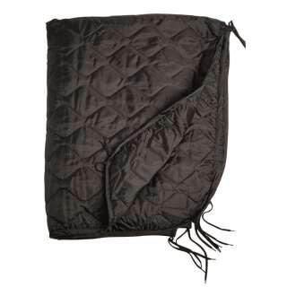 Подкладка для пончо (Black), Sturm Mil-Tec®