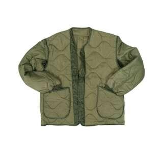 Підстібка американська для куртки M65, [182] Olive, Mil-tec