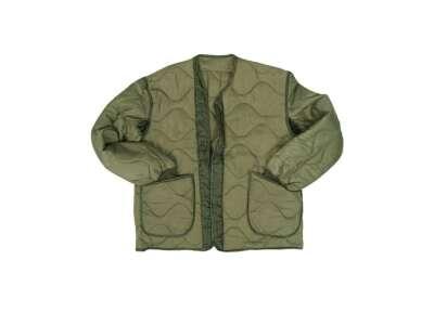 Подстежка американская для куртки M65, [182] Olive, Sturm Mil-Tec® Reenactment