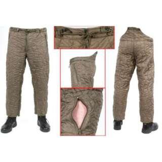 Подстежка-утеплитель в брюки (Германия) , [182] Olive, Sturm Mil-Tec® Reenactment