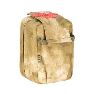 Подсумок-Аптечка MOLLE PMP (Personal Medical Pouch), АКЦИЯ, [1114] AFG Camo, P1G-Tac®