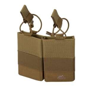 Подсумок COMPETITION для двох магазинов AR/AK47, Coyote, Helikon-Tex