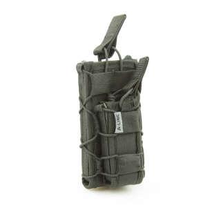 Підсумок для магазину АК і пістолетного магазину (Black), A-line
