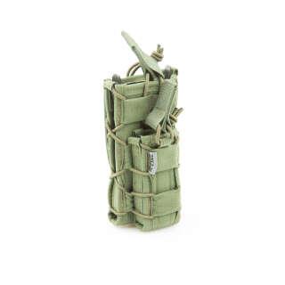 Підсумок для магазину АК і пістолетного магазину (Olive), A-line