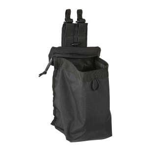 Подсумок для сброса магазинов 5.11 Flex Drop Pouch (Black), 5.11 ®