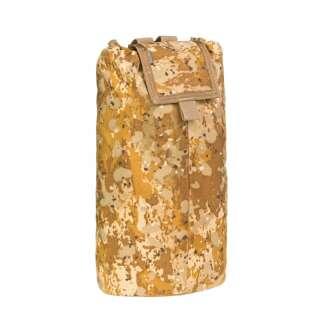 Подсумок для сброса магазинов MOLLE MDP (Mag Dump Pouch), [1235] Камуфляж Жаба Степная, P1G-Tac®