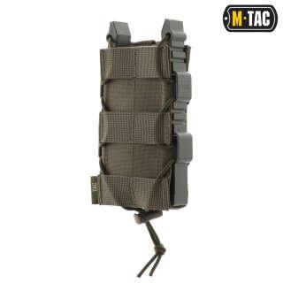 M-Tac подсумок для АК открытый Elite Ranger Green