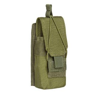 Підсумок універсальний для 2-х магазинів АК/М16 MRMP (Multifunction Rifle Mag Pouch) (Olive Drab), P1G-Tac
