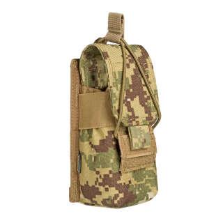 Підсумок універсальний для 2-х магазинів АК/М16 MRMP (Multifunction Rifle Mag Pouch), P1G-Tac