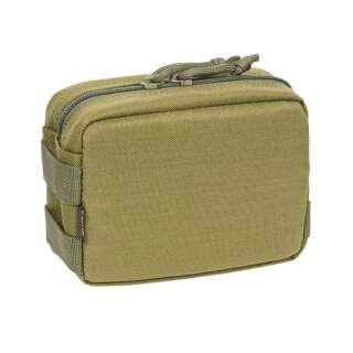 Підсумок універсальний середнього розміру MOLLE SGP-С (Small Gear Pouch Compact), [1270] Olive Drab, P1G-Tac -Tac -Tac