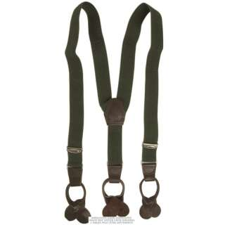 Підтяжки чеські CZECH SUSPENDERS M60 USED, б/у, [999] Multi, Mil-tec