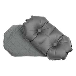 Подушка надувная Klymit Luxe Pillow, [029] Grey