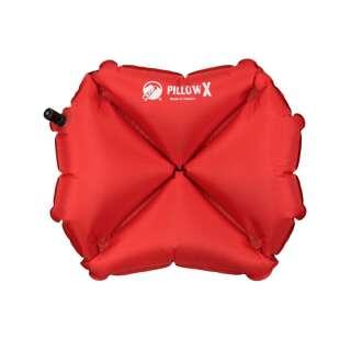 Подушка надувна Klymit Pillow X, [1283] Червоний