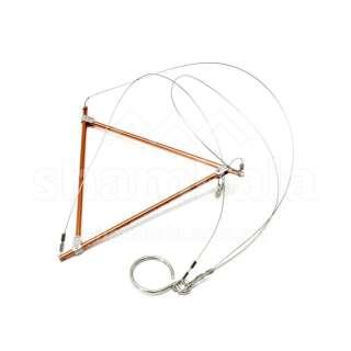 Подвесная система Jetboil Hanging Kit Orange (JB HNGKT)