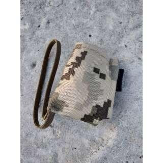 Польовий очищувач оптики FOC (Field Optic Cleaner), [тисячі триста тридцять одна] Ukrainian Digital Camo (MM-14), P1G-Tac