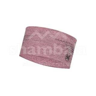 Пов'язка на голову Buff Dryflx Headband, Lilac Sand (BU 118098.640.10.00)