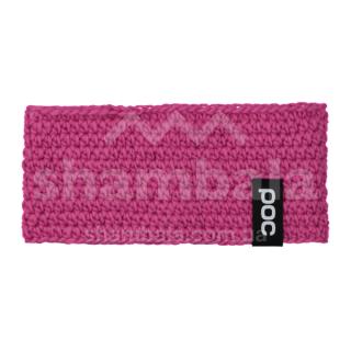 Повязка POC Crochet Headband Altair Pink, One Size (PC X20642611720ONE1)