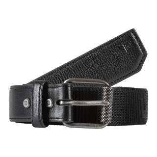 Пояс тактический 5.11 Mission Ready™ - 1.5 Belt (Black), 5.11 ®