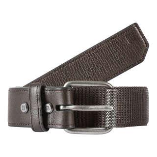 Пояс тактический 5.11 Mission Ready™ - 1.5 Belt (Dark Brown), 5.11 ®