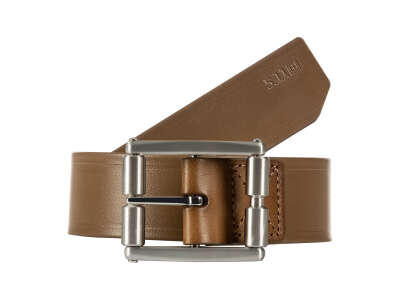 Пояс тактический 5.11 Reversible Belt (Military Brown), 5.11 ®
