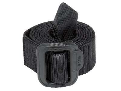 Пояс тактический 5.11 TDU Belt - 1.5 Plastic Buckle, [019] Black, 5.11