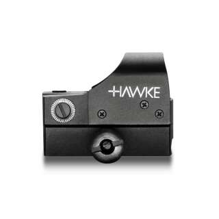 Прицел коллиматорный Hawke RD1x WP Auto Brightness (Weaver), Hawke (UK)