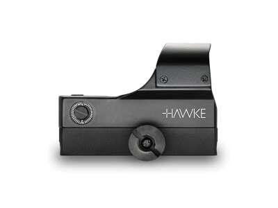 Прицел коллиматорный Hawke RD1x WP Digital Control Wide View (Weaver) Refurbished