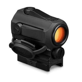 Прицел коллиматорный Vortex SPARC AR Red Dot 2MOA (SPC-AR2)