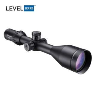 Приціл оптичний Barska Level 6-24x56 (IR MOA R/G) + Rings, Barska (USA)