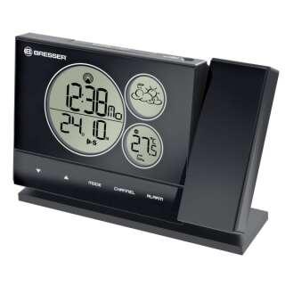 Проекційні годинники Bresser BF-PRO black, Bresser (Germany)