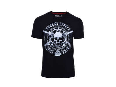 R3ICH футболка Завали Сепара вер.3 черная