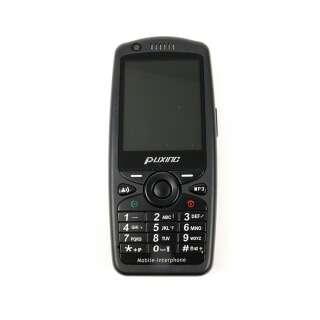 Рація-телефон PUXING PX-D03, 2Вт, Black