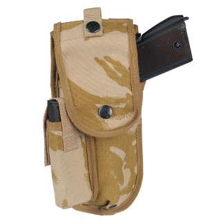 RangeMaster Pistol Holster DDPM