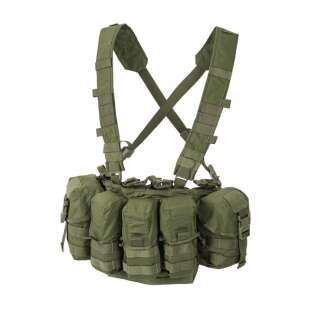 Разгрузочная система GUARDIAN CHEST RIG, Adaptive Green, Helikon-Tex®