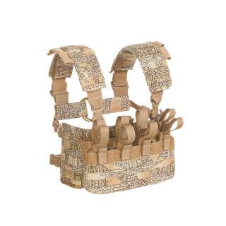 Разгрузочная система-лифчик Frogman AK Chest Rig, P1G®