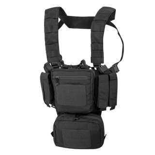 Разгрузочная система TRAINING MINI RIG - Cordura, Black, Helikon-Tex®