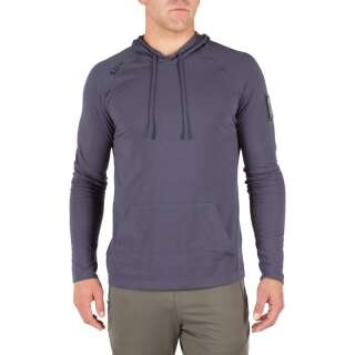 Реглан 5.11 CRUISER PERFORMANCE LONG SLEEVE HOODIE, [637] Mystic, 5.11 Tactical®