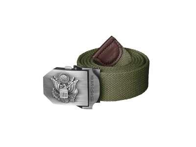 Ремінь ARMY - Cotton, Olive Green, Helikon-Tex