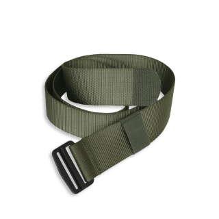 Ремень Mil-tec брючный BDU (Olive), Sturm Mil-Tec®