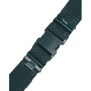 Ремень Mil-tec LC2 US (Black), Sturm Mil-Tec®